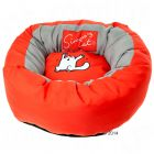 Simon's Cat Donut Cat Bed