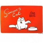 Simon's Cat Napfunterlage