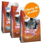 Smilla Adult Pack Mixto con 3 variedades