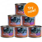 Smilla Fish Pot Mixed Trial Pack