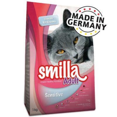 Smilla Sensible