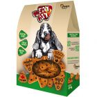 Snack per cani MeatHit Dental Care con Tacchino
