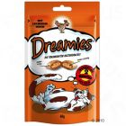 Snack per gatti Dreamies 60 g