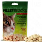 Snacks de pescado para gatos Superpremium