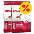 Sparepakke Royal Canin Size Medium hundefoder