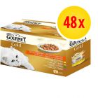 Sparpack: Gourmet Gold Selection 48 x 85 g