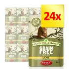 Sparpack James Wellbeloved Adult Pouches 24 x 85 g