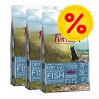 Sparpack: Purizon Adult Fish, 3 x 2,5 kg