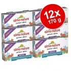 Sparpaket Almo Nature Daily Menu 12 x 170 g