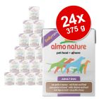 Sparpaket Almo Nature Daily Menu 24 x 375 g