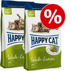 Sparpaket Happy Cat 2 x Gebinde