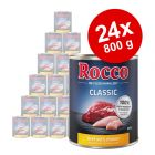Sparpaket Rocco Classic 24 x 800 g
