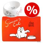 Sparset: Simon's Cat II