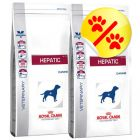 Säästöpakkaus: Royal Canin Veterinary Diet - Hepatic HF 16