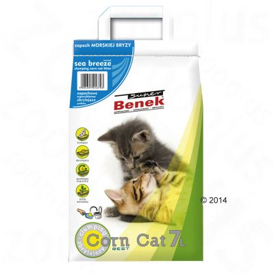 Super Benek Corn Cat Brezza Marina