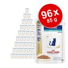 Super-Sparpaket Royal Canin Veterinary Diet 96 x 85/100/195 g