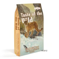 Taste of the Wild Canyon River pour chat