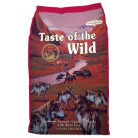 Taste of the Wild - Southwest Canyon Adult