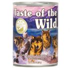 Taste of the Wild Wetlands Canine karma mokra