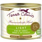 Terra Canis Light 6 x 200 g
