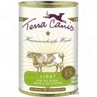 Terra Canis Light 6 x 400 g