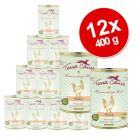Terra Canis Sensitive 12 x 400 g Saver Pack