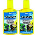 Tetra AquaSafe 2 x 500 ml