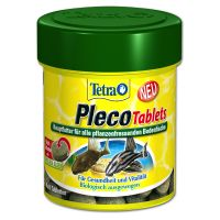 Tetra Pleco Tablets Fish Food