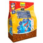 Tetra Pond Koi Sticks Colour & Growth Aliment pour carpes koï