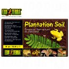 Tierra para terrario tropical Plantation Soil