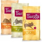 Tigeria snacks para gatos pack variado