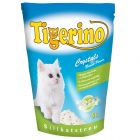 Tigerino Crystals Silicate Cat Litter - Flower Scent