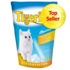 Tigerino Crystals Silicate Litter - Classic