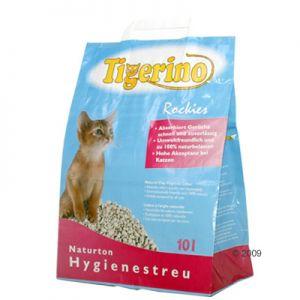 Tigerino Katzenstreu