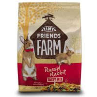Tiny Friends Farm Russel Rabbit