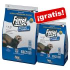 Totally Ferret Active en oferta: 7,5 + 1,75 kg ¡gratis!