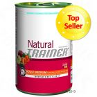 Trainer Natural Adult Medium 6 x 400 g