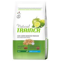 Trainer Natural Maxi Light Carni bianche fresche