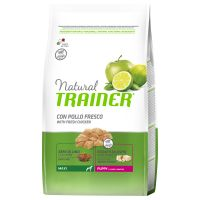 Trainer Natural Maxi Puppy Pollo fresco