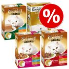 Tutto in 1 click! Gourmet Gold