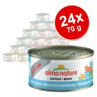 Varčno pakiranje Almo Nature Legend 24 x 70g