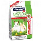 Vitakraft Emotion Professional Prebiotic Dwarf Rabbit