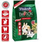 Vitakraft Emotion Sensitive conigli nani