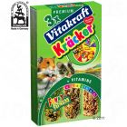Vitakraft Hamster-Cracker -monipakkaus