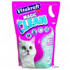 Vitakraft Magic Clean arena de sílice