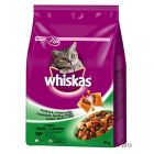 Whiskas Adult Lamb