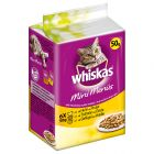 Whiskas Adult Mini Menu Poultry Selection in Gravy