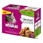 Whiskas Chew & Bite 12 x 85 g