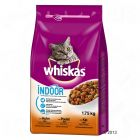 Whiskas Indoor, poulet pour chat
