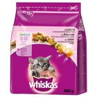Whiskas Kitten Salmon